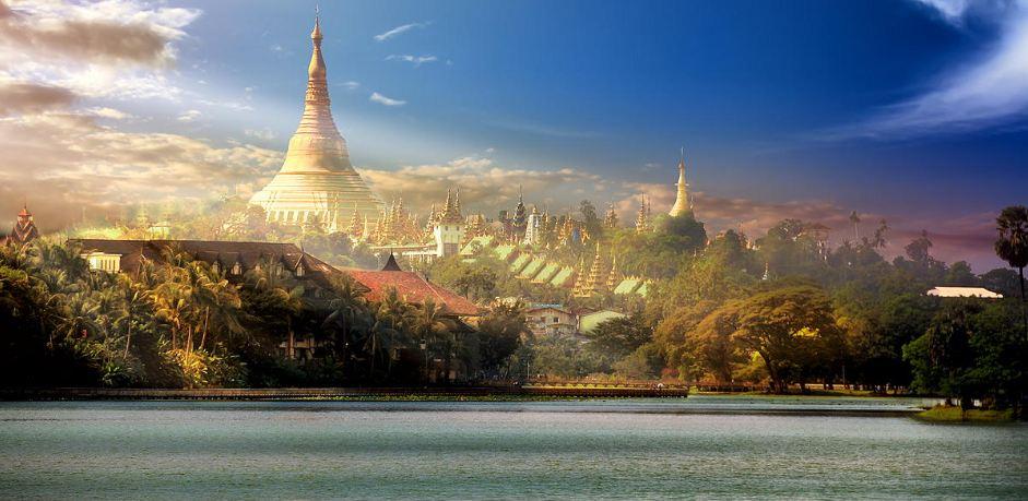 Голос Бирмы